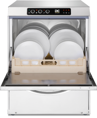 DC SXD50A Dish washer  with break tank